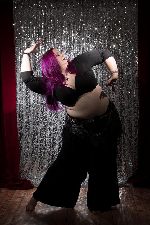 #PurpleAmazon - Lizzy